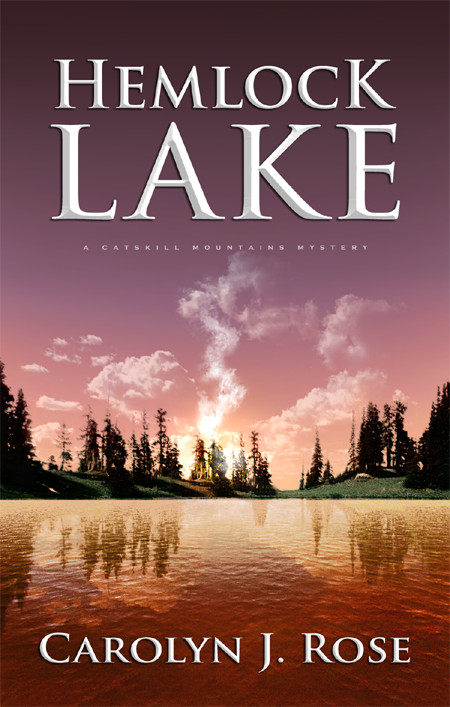 Cover of Hemlock Lake